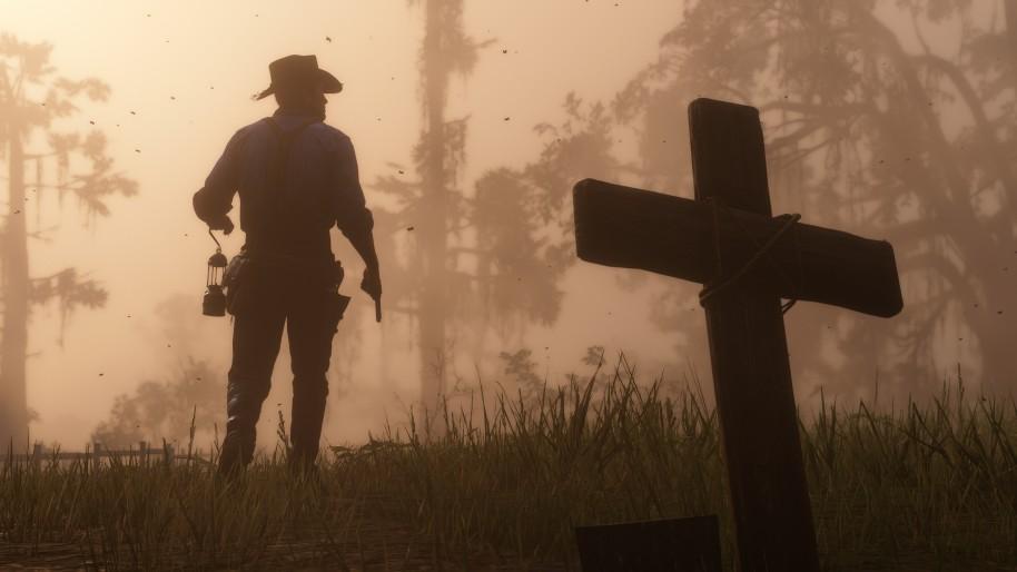 Red Dead Redemption 2: Hemos jugado a Red Dead Redemption 2, candidato a juego del año