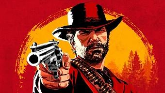 Red Dead Redemption 2 presenta su nueva portada