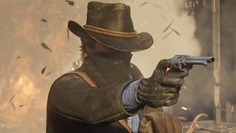 Red Dead Redemption 2 podría tener modo battle royale