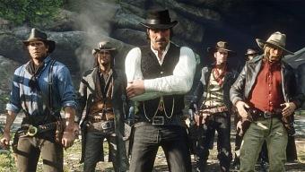 """Red Dead Redemption 2: """"como ningún otro mundo abierto"""""""