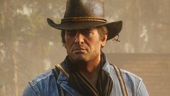 ¡Un juego increíble! Probamos en exclusiva Red Dead Redemption 2