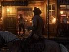 Red Dead Redemption 2 - Pantalla