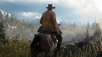 Red Dead Redemption 2: Tráiler #2