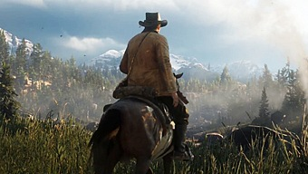 Video Red Dead Redemption 2, Tráiler #2