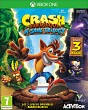Crash Bandicoot: N. Sane Trilogy Xbox One