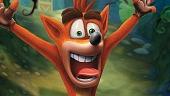 Crash Bandicoot: N. Sane Trilogy borra referencias de Naughty Dog