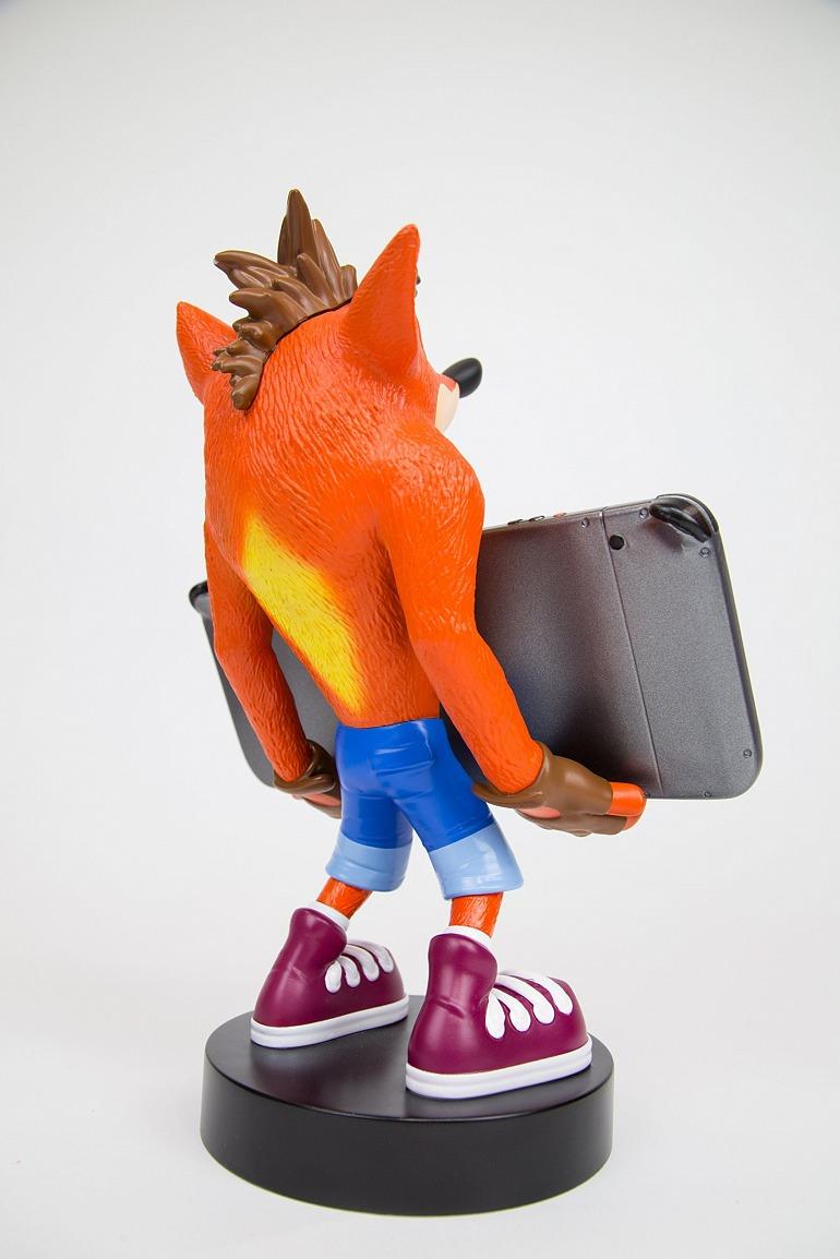 Imagen de Crash Bandicoot: N. Sane Trilogy