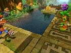 Crash Bandicoot N. Sane Trilogy - Pantalla