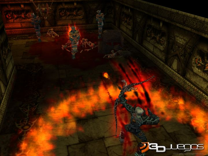 Dungeon siege 2 broken world mods download