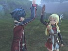 Legend of Heroes Trails of Cold Steel II - Imagen PS4