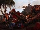 Warhammer Blood for Blood God - Imagen Linux