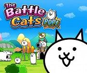 The Battle Cats POP!