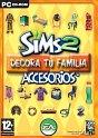 Los Sims 2 Accesorios