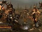 Total War Warhammer - Hombres Bestia - Pantalla
