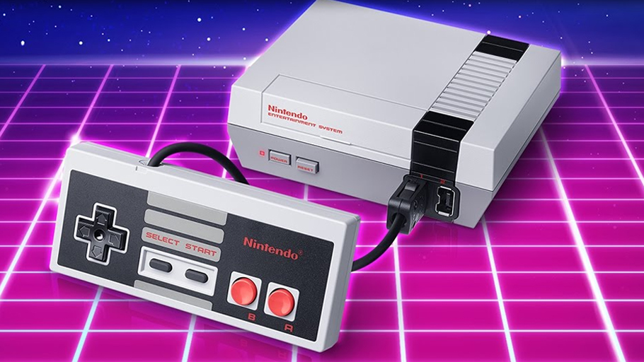 Nintendo Reactivara Pronto La Produccion De Nes Classic Mini 3djuegos
