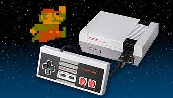 Video Nintendo Classic Mini: NES, Examinando Mini NES - 3DJuegos