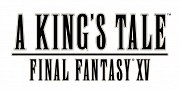 Carátula de A King's Tale: Final Fantasy XV - PS4