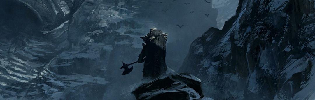 Análisis Vikings Wolves of Midgard