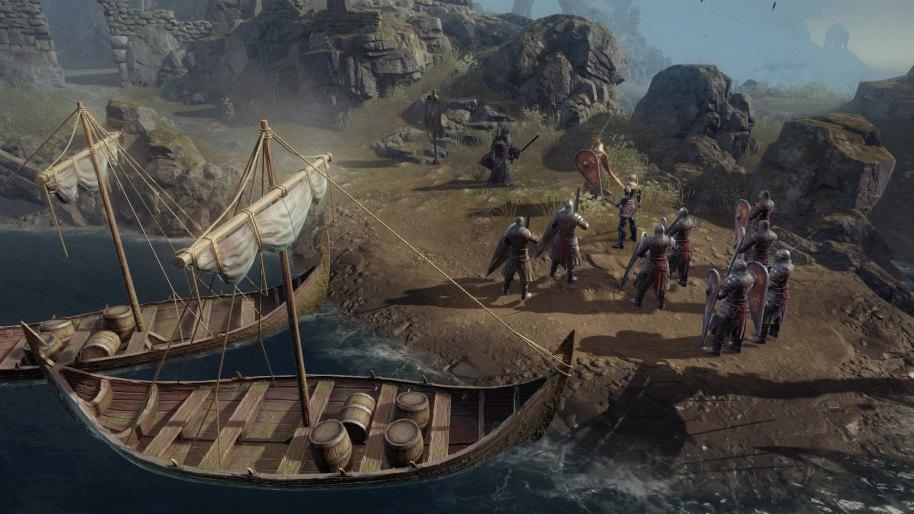 Vikings Wolves of Midgard Xbox One