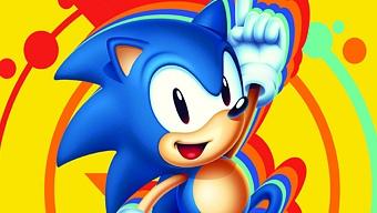 El éxito de Sonic Mania decidirá el futuro de la saga