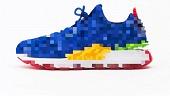 Sega y Puma lanzarán zapatos deportivos conmemorativos de Sonic