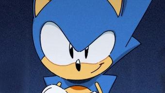 Video Sonic Mania, Fecha de Lanzamiento