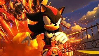 Video Sonic Forces, Demostración Gameplay: Episode Shadow
