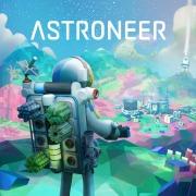 Carátula de Astroneer - PC