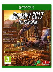 Forestry 2017 Xbox One