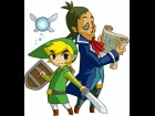 Zelda Phantom Hourglass - Imagen DS