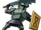Zelda Phantom Hourglass - Pantalla