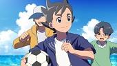 Inazuma Eleven Ares se estrenará en Nintendo Switch y PS4