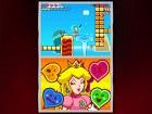 Super Princess Peach - Pantalla