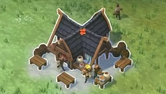 Video Northgard, Primer Gameplay