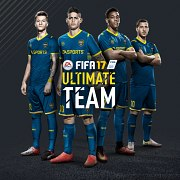FIFA 17: Ultimate Team PS3