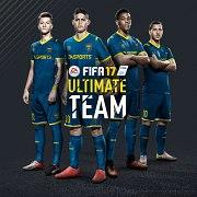 FIFA 17: Ultimate Team