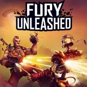 Carátula de Fury Unleashed - PC