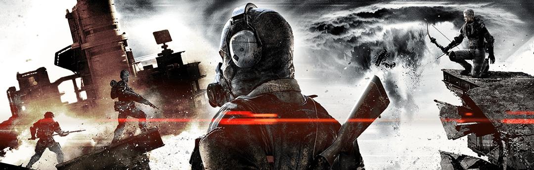 Análisis Metal Gear Survive