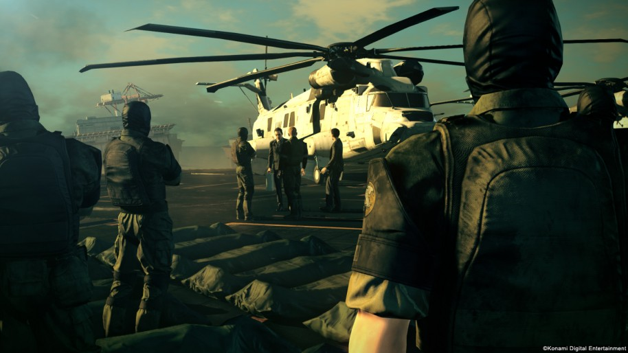 Metal Gear Survive: Metal Gear Survive, el reto de sobrevivir sin Kojima