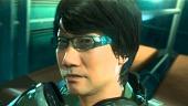 Un desarrollador esconde un mensaje para Kojima en Metal Gear Survive
