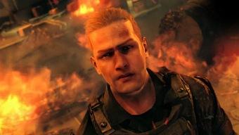 Video Metal Gear Survive, Tráiler de Anuncio