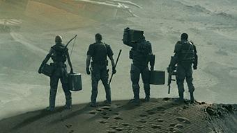 Video Metal Gear Survive, ¿Es este el Metal Gear que queremos? GC 2016 - 3DJuegos