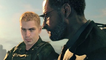 Metal Gear Survive: Tráiler del Modo Historia