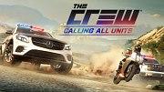 Carátula de The Crew: Calling All Units - PS4