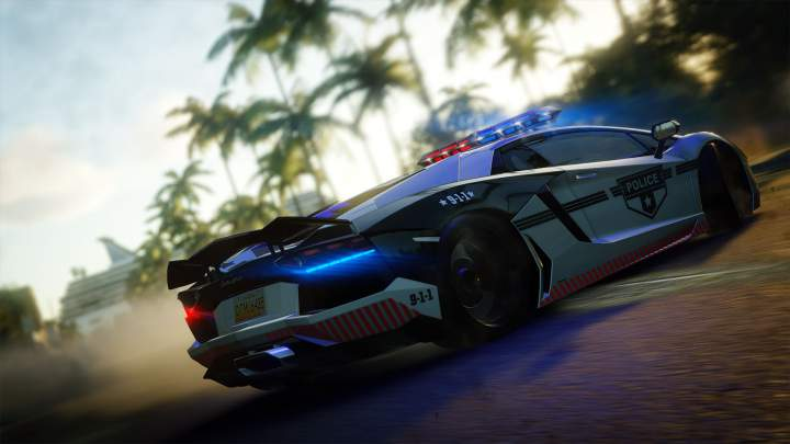 The Crew Calling All Units - Imagen Xbox One