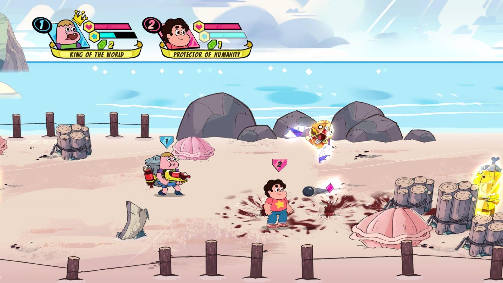 Resultado de imagen de cartoon network battle crashers 3ds