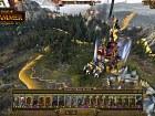 Warhammer - Grim & The Grave - Pantalla
