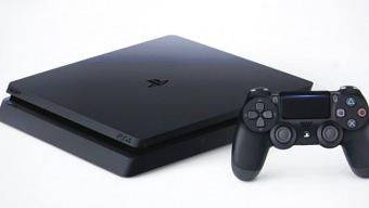 PlayStation 4 Slim a la venta el 15 de septiembre y por 299 euros