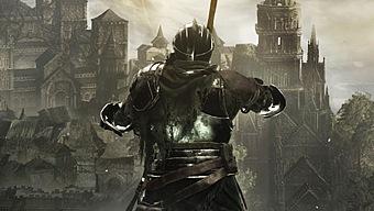 Video Dark Souls III - Ashes of Ariandel, Tráiler Gameplay: Divert thine eyes