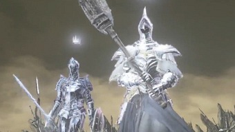 Dark Souls III - Ashes of Ariandel: Tráiler PVP: Choose Your Allegiance